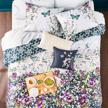 Ted Baker London Entangled Enchantment Bedding Collection | Nordstrom