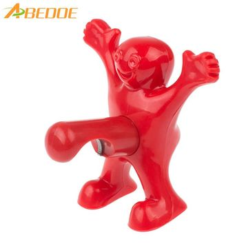 ABEDOE Novelty Body Shape Red Wine Bottle Openner Adult Party Gag Gift Sir Perky Beer Wine Cerveja Cerveza Bottle Opener Gadgets