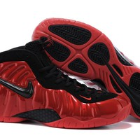 Nike Air Foamposite One Red/Black Sneaker Size US8-13
