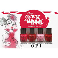 OPI Couture De Minnie Runway Minnies Ulta.com - Cosmetics, Fragrance, Salon and Beauty Gifts