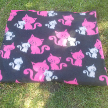 CUSTOM fleece blanket for toddlers or babies, Made to order