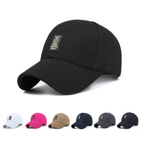 Cap Outdoors Casual Hats Korean Men Baseball Cap [9730954755]