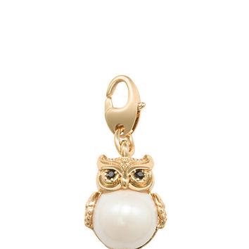 Kate Spade Owl Charm Cream Multi ONE