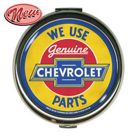 Chevrolet Parts Round Compact