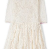 Girl's Johnnie B by Boden 'Agnes' Lace Dress