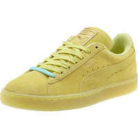 Suede Classic Iced Women's Sneakers, buy it @ www.puma.com