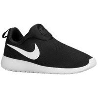 Nike Roshe Run Slip On - Men's at Footaction