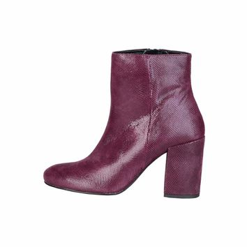 Fontana 2.0  Women Red Ankle boots