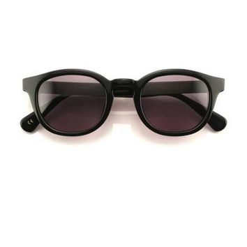 Smart Fox Sunglasses | Black