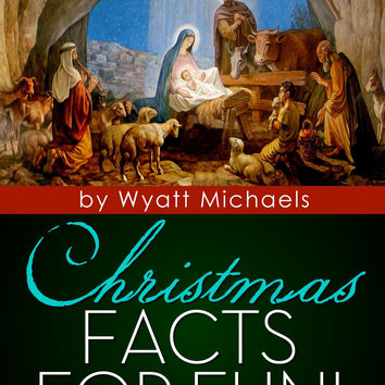 Christmas Facts for Fun!