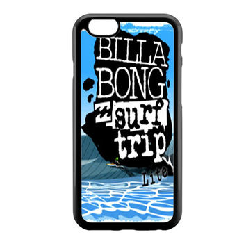 billabong surf trip iPhone 6 Case