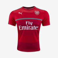 Arsenal Training Jersey (2016-17)