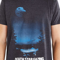 Junk Food Star Wars Death Star Gazing Tee - Urban Outfitters