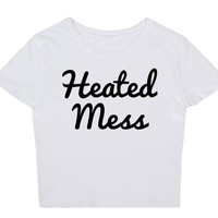 Pitch Perfect: Heated Mess
