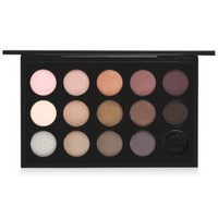 MAC Eye Shadow x 15: Cool Neutral | macys.com