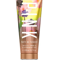 Party in Paradise Limited Edition Spring Break Tinted Self-tanning Gel - PINK - Victoria's Secret