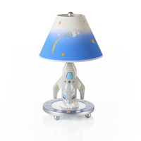 Guidecraft Rocket Lamp - G88307