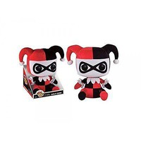 Batman Harley Quinn Mega Pop! Plush