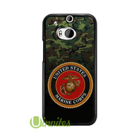 US Marine Corps USM  Phone Cases for iPhone 4/4s, 5/5s, 5c, 6, 6 plus, Samsung Galaxy S3, S4, S5, S6, iPod 4, 5, HTC One M7, HTC One M8, HTC One X