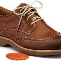 Sperry Top-Sider Gold Cup Bellingham ASV Wingtip Oxford TanLeather, Size 10.5M  Men's Shoes