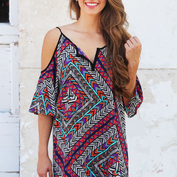 The Intuition Dress