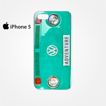 Adventure Volkswagen VW for Iphone 4/4S Iphone 5/5S/5C Iphone 6/6S/6S Plus/6 Plus 3D Phone case
