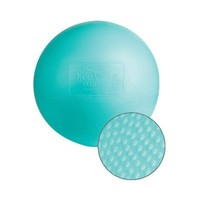 Eco Wise Fitness Exercise Fitness Ball in Honeydew