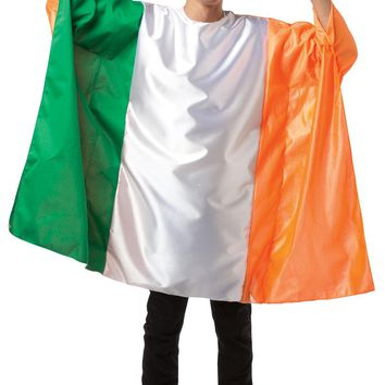 Flag Tunic-ireland costume 2017