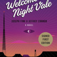 Welcome to Night Vale (Signed Book)