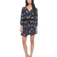 Wildflowers Silk Dress by Juicy Couture