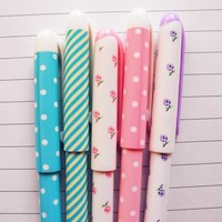 Cute Patterned Pen | Paper Pastries