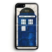 Doctor Who iPhone 7 Plus Case | aneend