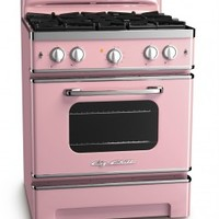 Big Chill | Retro | Stoves | Big Chill 30'' Stove