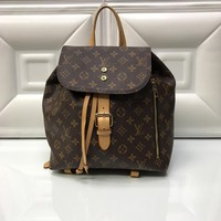Louis Vuitton Backpack #2840