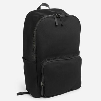 The Modern Zip Backpack - Large