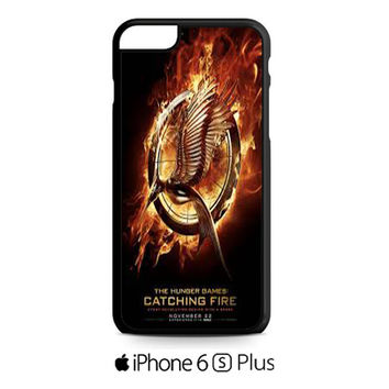 The Hunger Games Catching Fire iPhone 6S  Plus  Case