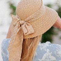 Textured Straw Cloche Hat | Urban Outfitters