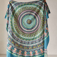 Assembly Home Fruitopia Medallion Tapestry - Urban Outfitters