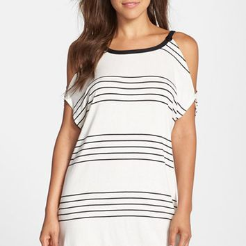 Women's Robin Piccone Cold-Shoulder Dress