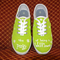 The Perks of Being a Wallflower Shoes