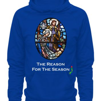 Reason For The Season - Hoodie/Tee/Sweatshirt reasonforseason-shirt