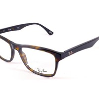 NEW Genuine Ray Ban RX5279 2012 Havana Mens Glasses