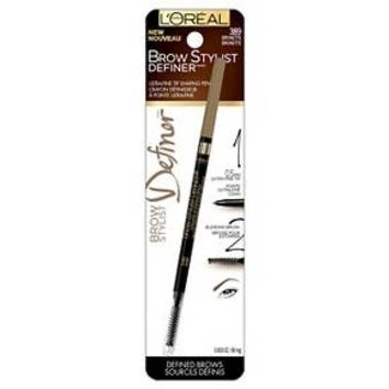 L'Oreal® Paris Brow Stylist Definer 389 Brunette .45oz