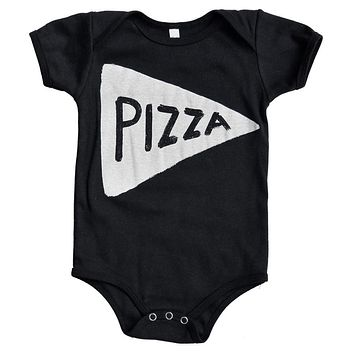 Pizza Baby One Piece