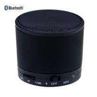 Portable Mini Bluetooth Speakers Boombox Wireless Handsfree Speaker With Microphone Support TF Card For iphone Samsung PC MP3