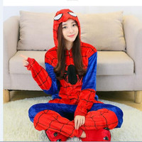 Spider Woman / Monster Pyjamas / Animal Pyjamas /