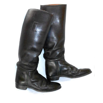 Vintage Windsor Riding Boots Approximate US size 7