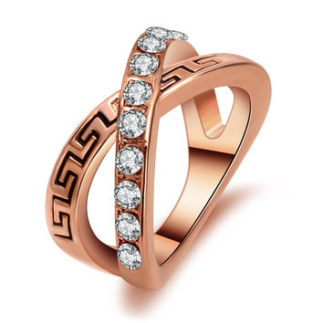New Arrival Gift Shiny Jewelry Summer Stylish Gemstone Ring [4920408132]