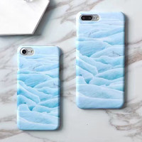 Snow World Case for iPhone 7 7Plus & iPhone se 5s 6 6 Plus Best Protection Cover +Gift Box-161