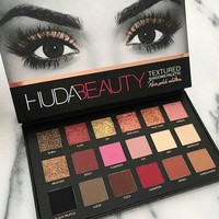Eye Shadow Matt 18-color Make-up Palette
